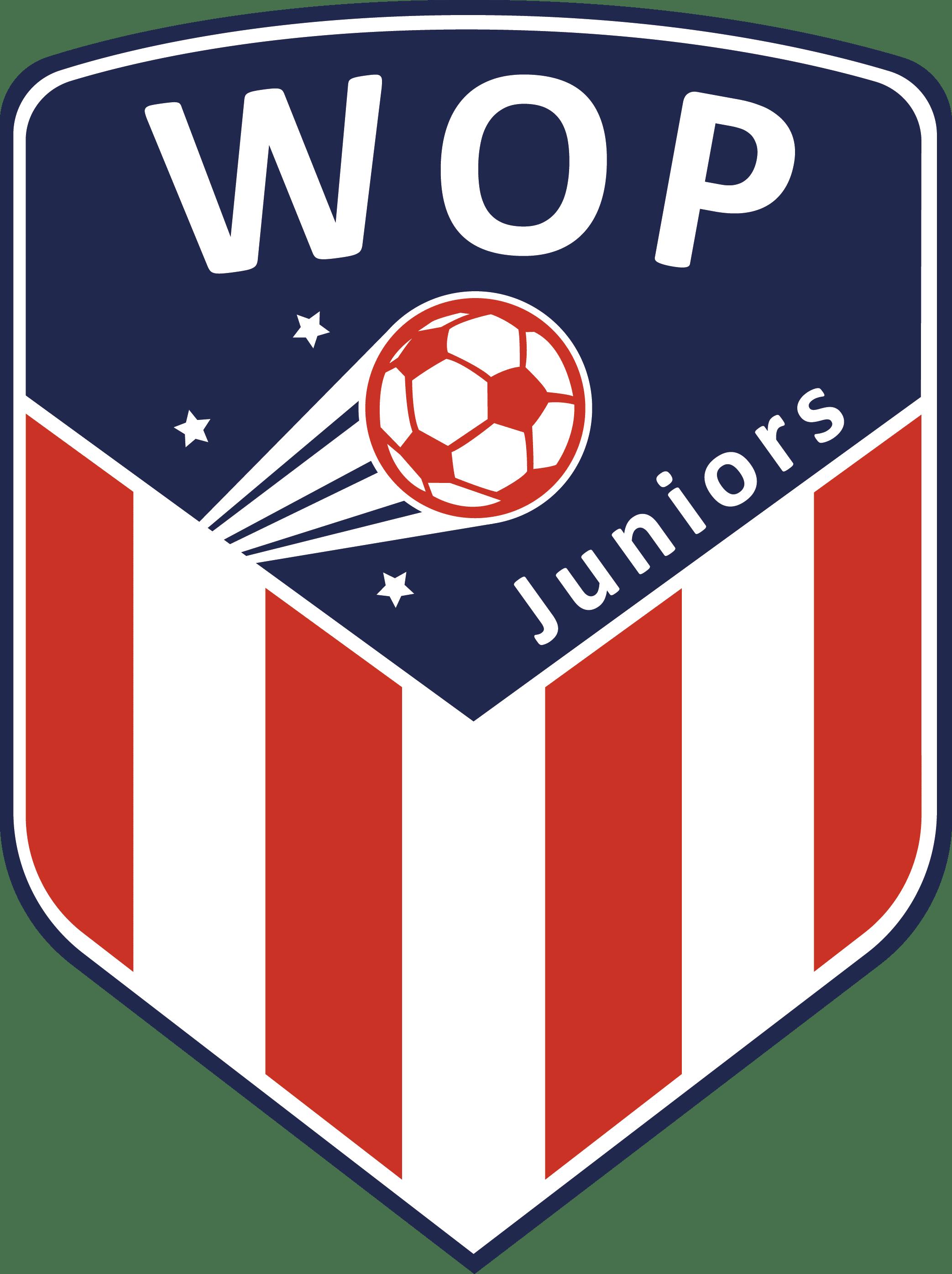 Logo der NSG WOP Juniors